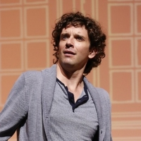 Michael Urie Returns To BUYER & CELLAR For Two Nights Only To Benefit Pride Plays At  Photo