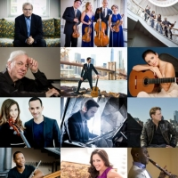 Emanuel Ax, Richard Goode, Daniil Trifonov and More Announced for 92Y's Winter/Spring Photo
