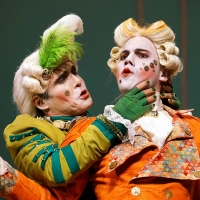 La Compañía Nacional de Teatro inicia gira por siete estados del país con Las preciosas ridículas
