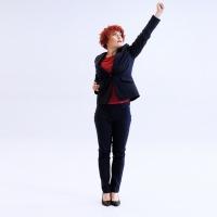 JULIA  Will Premiere at The Studio Underground at STCWA This Month Photo