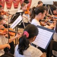 Hoff-Barthelson Announces Centuries Spanning Music Festival Photo