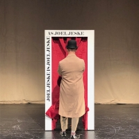 Parallel Exit Presents World Premiere Of THE ARTIST WILL BE WITH YOU IN A MOMENT Photo