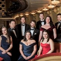 San Francisco Opera Center Presents 'The Future Is Now: Adler Fellows Concert' At Her Photo
