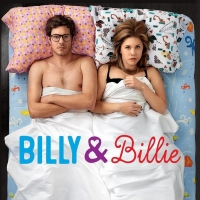 Neil LaBute's BILLY AND BILLIE Starring Adam Brody, Jan Maxwell and More Will be Available Photo