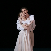Bolshoi Ballet's ROMEO JULIET Comes To The Big Screen At The Ridgefield Playhouse Photo