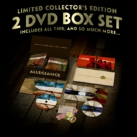 You Can Now Order the ALLEGIANCE DVD Box Set