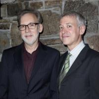 Jonathan Tolins, Scott Frankel and Michael Korie Will Write Broadway-Aimed LAST DIVA  Photo