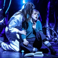 BWW Review: THE CREATURE: FRANKENSTEIN RETOLD, Rose Theatre