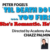 Chazz Palminteri Hosts 'TIL DEATH DO US PART… YOU FIRST At Jeanne Rimsky Theater