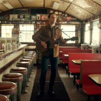 Mark Erelli Unveils a New Music Video for 'The River Always Wins' Photo