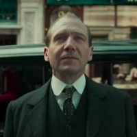 VIDEO: Ralph Fiennes Stars in the Trailer for THE KING'S MAN Video