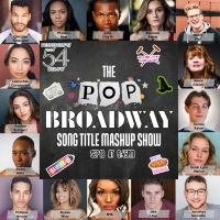 Annie Golden, Phoenix Best, and More Lead The Pop/Broadway Song Title Mashup Show at  Photo