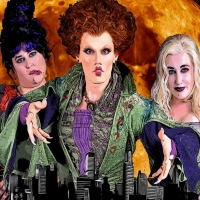 Full Cast Announced For Jay Armstrong Johnson's I PUT A SPELL ON YOU: THE RETURN OF T Photo