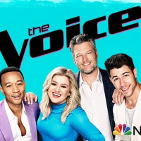 RATINGS: THE VOICE Accounts For 2 Of The Top 6 Most-Watched Shows Of The May 4-10 Pri Photo