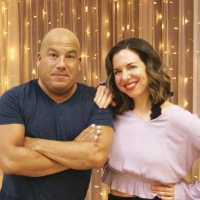 Scottsdale Musical Theater Company Presents DUET-ISH