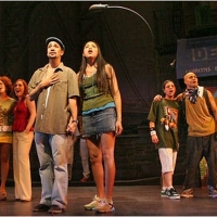 UN DÍA COMO HOY: IN THE HEIGHTS se estrenaba off-Broadway Photo