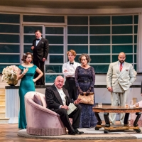 BWW Review: Agatha Christie's AND THEN THERE WERE NONE Thrills at Drury Lane Theatre