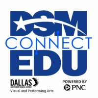DSM and Dallas ISD Form Partnership to Bring Spirit of Broadway to Students and Educators Photo