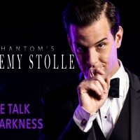 BWW EXCLUSIVE Interview: Eugene Ebner Talks to Jeremy Stolle of NO MORE TALK OF DARKN Photo