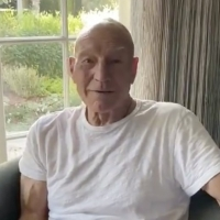 VIDEO: Sir Patrick Stewart Celebrates His 80th Birthday With Shakespeare's Sonnet 80 Article