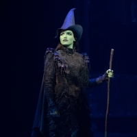 Lindsay Pearce, Ginna Claire Mason and More Announced for WICKED's Broadway Return Photo