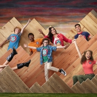 BUNK'D Kicks Off Another Adventure-Packed Summer at Camp Kikiwaka Photo
