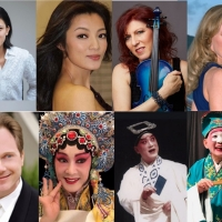 Michael Fennelly, Megan Weston and More Have Been Added to CHINESE NEW YEAR SPECTACULAR VI at Carnegie Hall