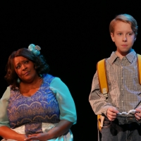 BWW Review: The Kansas City Premiere of CAROLINE, OR CHANGE Opens in Overland Park at Johnson County Arts And Heritage Center