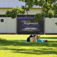 Week Four of the Tanglewood Online Festival Features Lauren Ambrose, Yo-Yo Ma and Mor Photo