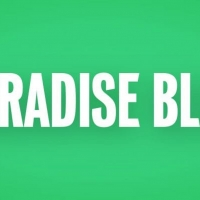 PARADISE BLUE Available Worldwide Tomorrow On Audible Plus As Part of The Williamstow Photo