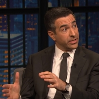 VIDEO: Ari Melber Talks About the Articles of Impeachment on LATE NIGHT WITH SETH MEYERS