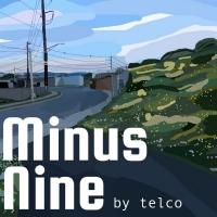 telco Releases New Single 'Minus Nine' Photo