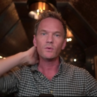 VIDEO: Neil Patrick Harris Talks About His Obsession With Escape Rooms Photo