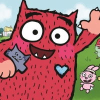 HBO Max Acquires Preschool Animated Adventure LOVE MONSTER Photo