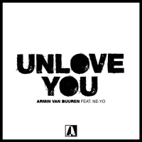 Armin van Buuren and NE-YO Unveil Collaboration 'Unlove You'