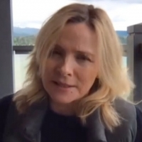 VIDEO: Kim Cattrall Reflects on the Importance of Theatre and Fears For its Future Photo