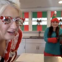BWW Exclusive: Ms Clauz's Corner- Chocolate Bark Photo