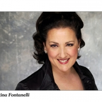 Cristina Fontanelli Returns To Feinstein's/54 Below Photo