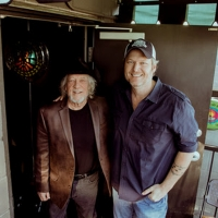 John Anderson's 'Tuesday I'll Be Gone' with Blake Shelton Out Now