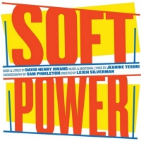 New and Upcoming Book and Music Releases For the Week of April 13 - SOFT POWER, Drew  Photo