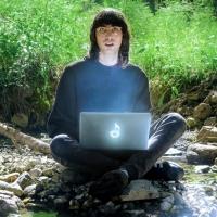 A. G. Cook Announces New LP 'Apple', Out Next Month Photo