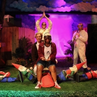 BWW Review: WHEN SHE HAD WINGS at FAU Theatre Lab