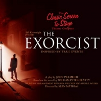 Full Casting Announced For THE EXORCIST at Theatre Royal Photo