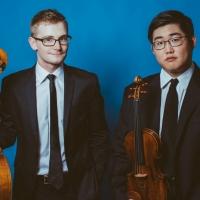 Artist Series Concerts Of Sarsota Announces 2020-21 25th Anniversary Season Photo