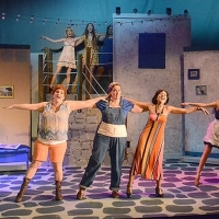 BWW Review: MAMMA MIA! is the Happiest Show in Town!