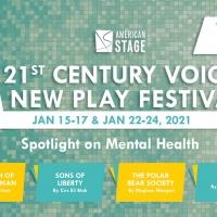 BWW Previews: THE 21ST CENTURY VOICES: NEW PLAY VIRTUAL FESTIVAL SPOTLIGHTS MENTAL HEALTH Photo