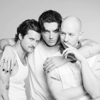 LANY Debuts 'if this is the last time' Photo