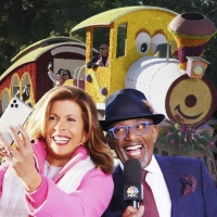NBC Welcomes the Year With THE ROSE PARADE'S NEW YEAR'S CELEBRATION PRESENTED BY HOND Photo