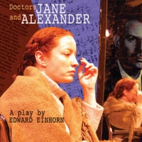Untitled Theater Company No. 61 Presents World Premiere of DOCTORS JANE AND ALEXANDER Photo