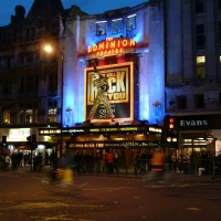 West End Stars Join Cast For Malta Debut Of WE WILL ROCK YOU Photo